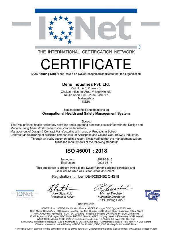 50253452 - Dehu Industries Pvt. Ltd. - 45k - IQNET-1-min